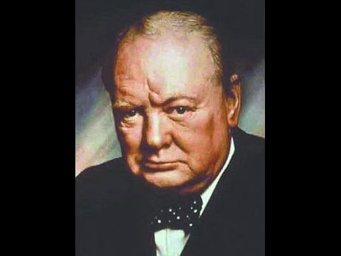 """ISLAMOPHOBIA""? - Winston Churchill on Islam"