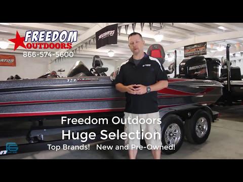 Used Triton Boats For Sale Charleston WV