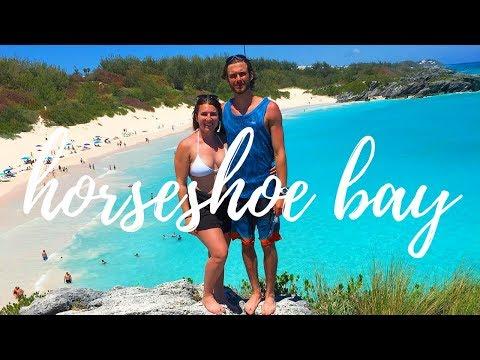 Horseshoe Bay Beach // Bermuda 2017