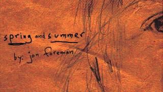 """Jon Foreman - """"The House Of God Forever"""""""