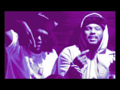 Schoolboy Q ft Ab-Soul - Pass The Blunt (Chopped & Screwed) by Dj PBM