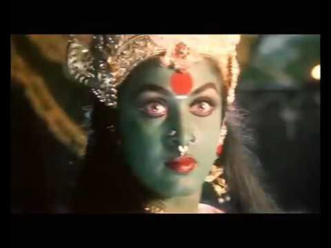 O Maa Kaali Bhadra KaaliMaa