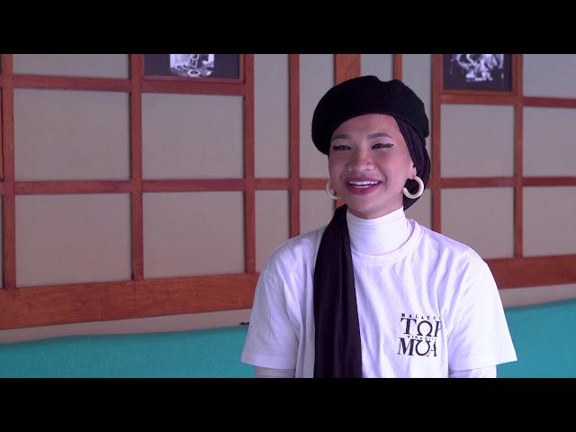 Malaysia Top Mua - Diari EP.9 | Trailer