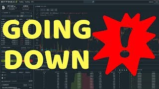 Bitfinex Closing Down Tomorrow!