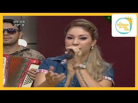 Fatima Roman nos deleita con su música