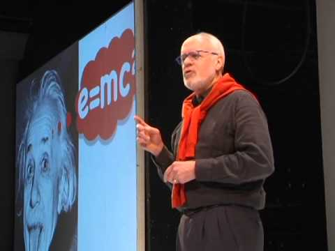 Erupt - unleashing the power of innovation for the next 5 billion: John Danner at TEDxPrincetonU