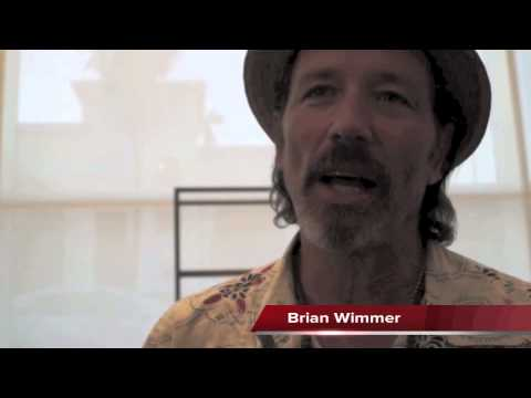 Brian Wimmer Reflects on CHINA BEACH 25 Years Later