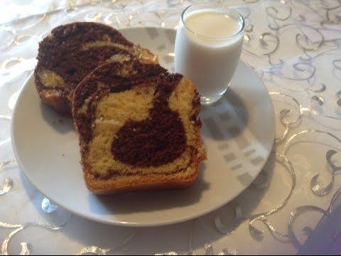 recette-du-gâteau-marbré-facile-et-rapide
