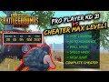 PROPLAYER KD 21 VS CHEATER PALING PARAH! AIMBOT SPEEDHACK KOMPLIT!  | PUBG MOBILE
