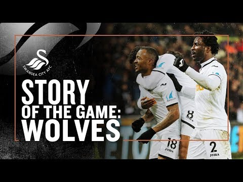 Story of the Game: Swansea v Wolves | FA Cup Behind the Scenes