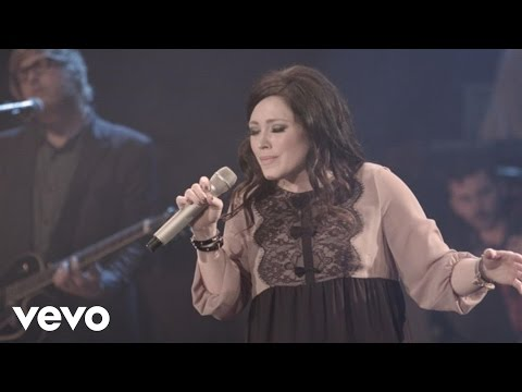 Kari Jobe - When You Walk In The Room (Live)