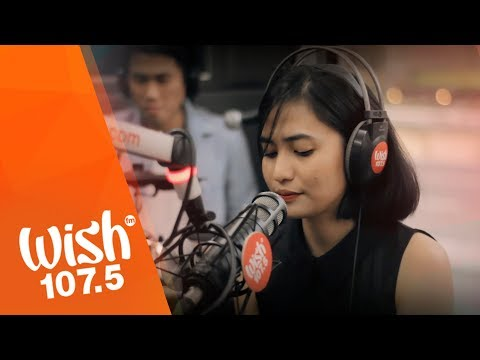 "Paraluman performs ""Bes, I Ever Had"" LIVE on Wish 107.5 Bus"