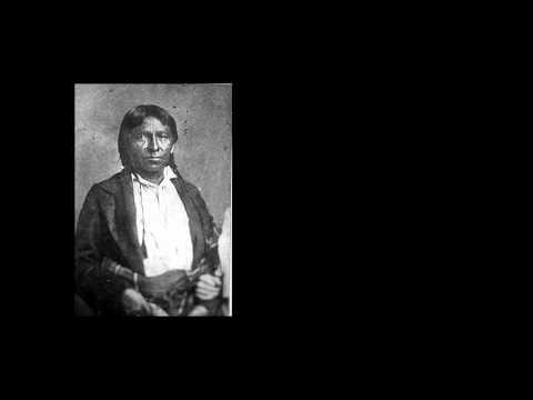 Who was Chief Wabasha?