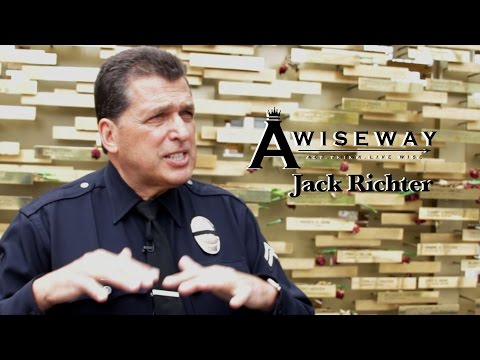 What Should I Know Before Pursuing a Career as a Police Officer?