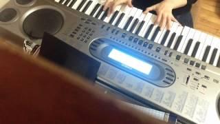 Музыка из сериала корабль (отрывок)
