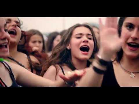 En Tol Sarmiento - Ametsetan (Bideoklipa/Videoclip/Music video)