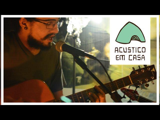 O Grito - Acoustic version