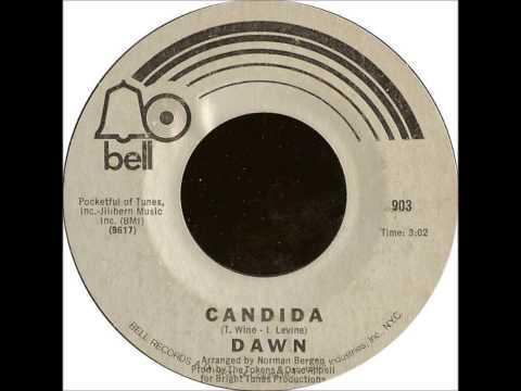 DAWN  Candida  1970  HQ