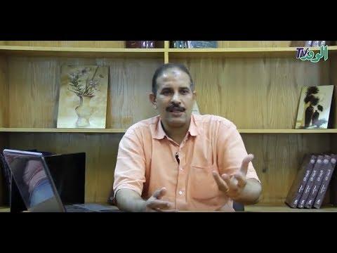 شرح الجزء الأول من النصوص القرأنية-عباد الرحمن- في مادة اللغة العربية للصف الثالث الإعدادي  - 17:21-2017 / 11 / 16