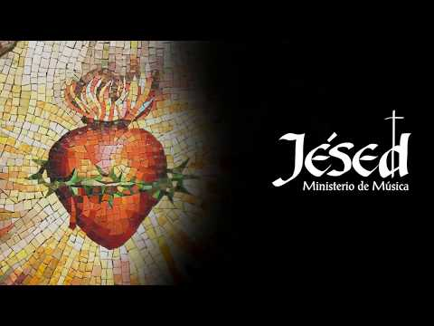 corazón-de-jesús---jésed