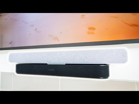 Big Cinema Sound On A Budget? ~ Xiaomi Mi Sound Bar vs. Sonos Beam