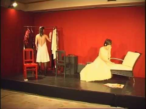 As Lágrimas Amargas de Petra Von Kant - Completo - LiveDVFilm 2004