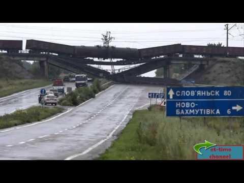 Ukraine crisis: 'No more unilateral ceasefires'