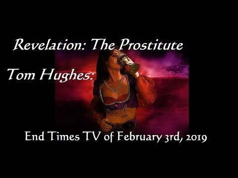 Tom Hughes -- Revelation:  The Prostitute