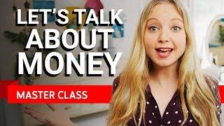Why Brand Deals? | Master Class #1 ft. Klein aber Hannah thumbnail