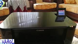 Yazıcı Kafası Türü Yanlış U051 U052 Hata Çözüm Canon Yazıcı