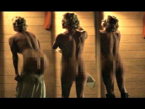 Pamela anderson strips nakked for people garden youtube - Pamela anderson the people garden ...