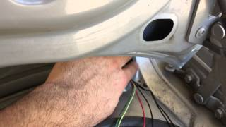 Common trunk issue with g35 coupe. Here is a quick no bs look into ...