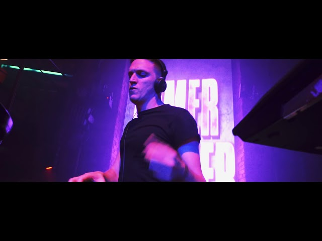 Tomer Maizner - Duplex club Prague (ADVENTURE)