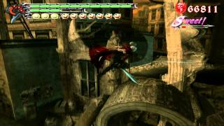 Devil May Cry 3: Special Edition PC Gameplay (1080p HD)