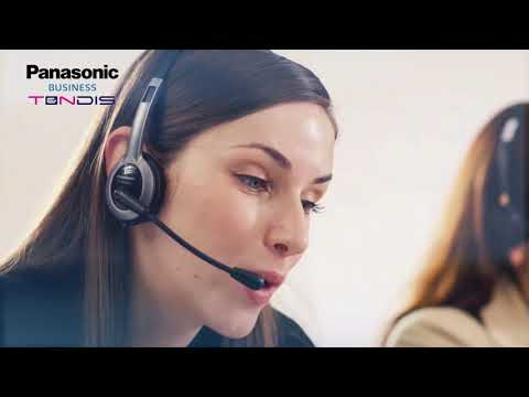 Tendis Distributor for Panasonic Security & Telecom products