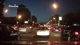 advoCam-FD4 Profi / Profi-GPS (1080p) Ночная запись
