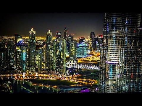 ROMAN CIGI - Dubai Panorama