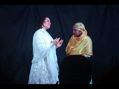 Táhirih Tahirih, Baha'i Drama