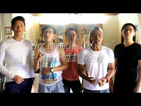 On Bended Knee  Boyz II Men  Sessions