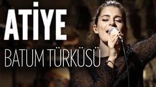 Atiye - Batum Türküsü (JoyTurk Akustik)