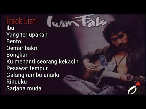 Iwan Fals - Koleksi Hits Lagu Terbaik Iwan Fals All Album