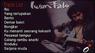 Download lagu Iwan fals Koleksi hits lagu terbaik Iwan fals all album MP3