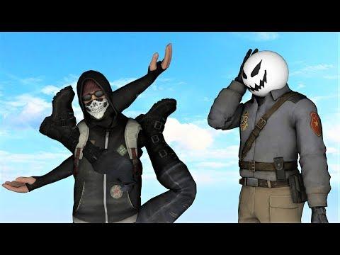 CS:GO'DA YENİ BUG !! | 5 Mermi İle ACE | Komik Anlar Türkçe Montaj Overwatch Counter-Strike Global