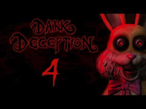 Dark Deception - Joy Kill