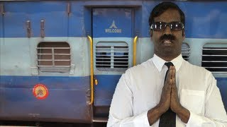Wilbur Sargunaraj-Vaigai Express-Official Music Video