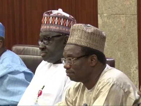 Buhari Inaugurates Ogoni Clean-Up Committees