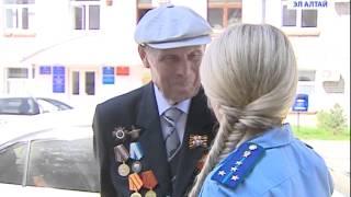 Ветеран ВОВ вернул свои деньги за ненадлежащий товар(, 2015-07-20T05:23:46.000Z)