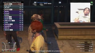 PS4 GTA5 LiTT LIVE MFERS DRACO CASH 2 Hunnit MILLION !!!!!
