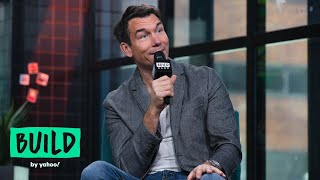 """""""Carter"""" Star Jerry O'Connell Talks Season Two Of The WGN America Series"""
