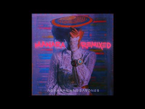 Alsarah & The Nubatones - Alforag (iZem Remix)